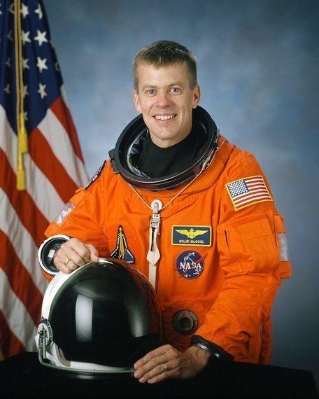 イラク戦争直前に宇宙で「イマジン」を聞いた宇宙飛行士が語ったこととは?