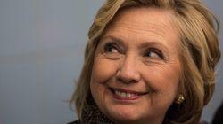 ヒラリー・クリントン氏の404エラーページのダジャレに気づく人はどれだけいる?