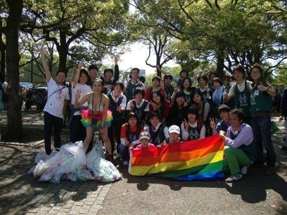 「多様性」は、国際都市の必須条件。〜Tokyo Rainbow