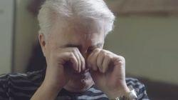 ホームレスの人たちが、自分への罵倒ツイートを読み上げる姿に心が痛む(動画)
