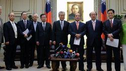 中国が台湾のAIIB参加を拒んだ理由とは?