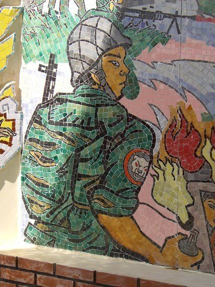 韓国軍によるベトナム人戦時虐殺問題――戦争の記憶と和解