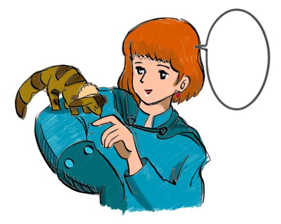 大塚家具問題は『ナウシカ方式』で解決しよう!