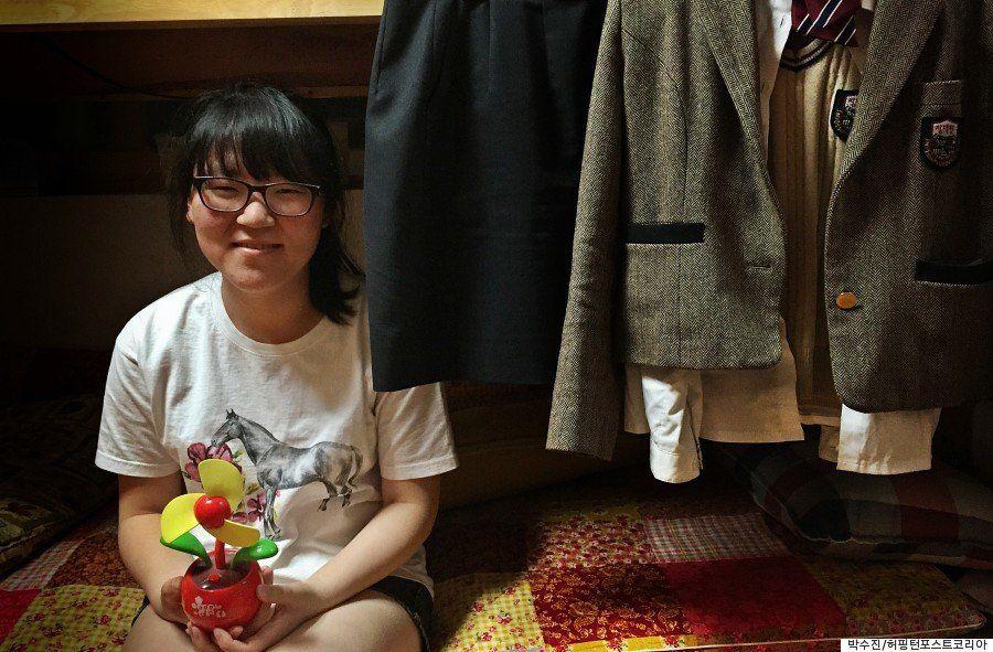 脱北者の生徒たちに聞いた北朝鮮、社会主義、そして統一