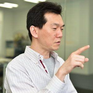 ツイキャス赤松氏はホントは国家公務員タイプ?