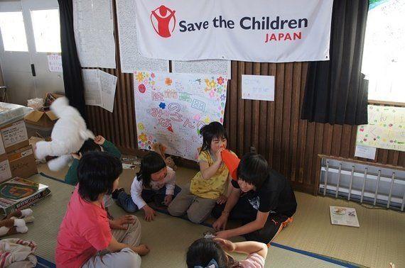東日本大震災、体育館避難所で起きたこと