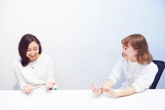 ビジネスで社会を変える。そのために、究極的に好きな事と、徹底的に向き合う。HASUNA白木夏子