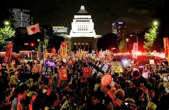 自由って何だ? SEALDsとの対話(2)