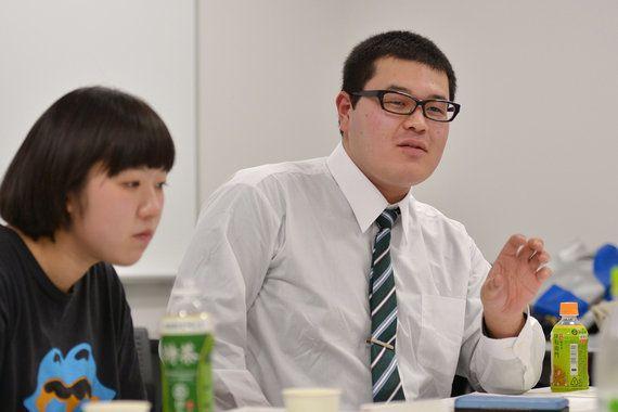 自由って何だ? SEALDsとの対話(3)
