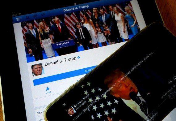 トランプ大統領を生み出したのはフェイスブックか?