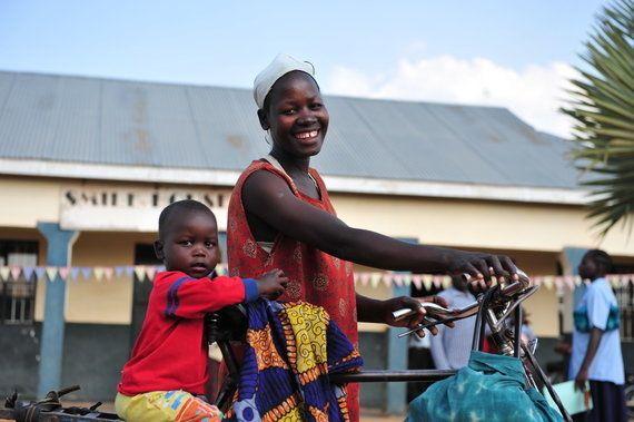 「心の声」に正直に生きる―アフリカの「子ども兵」と向き合った大学生の物語
