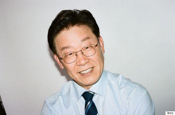 【韓国大統領選】李在明氏、日本は「軍事的脅威だ」