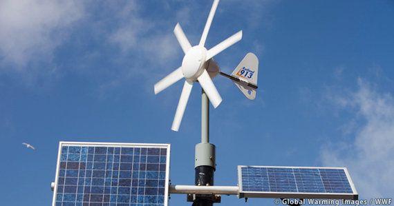 自然エネルギー100%の未来は実現できる!?「長期シナリオ2017」をめぐる議論