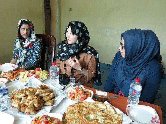 連載:アフガニスタンで平和について考えた ~ 根本かおる所長のブログ寄稿シリーズ(全5回)