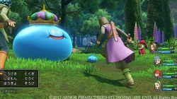 ドラクエXI、異例の「同時発売」に透ける狙い PS4版と3DS版で二兎を追って二兎とも得る