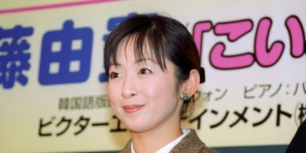 斉藤由貴、不倫報道を否定 コメント全文