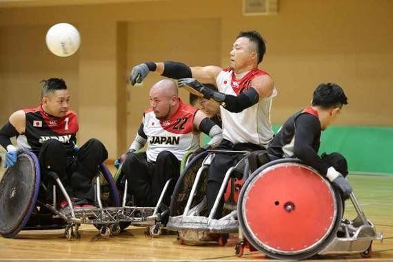 「闘えることは、歓びだ」個のスキルを活かしてチームでつかんだ、リオパラリンピックの表彰台