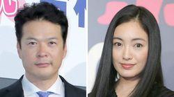 田中哲司、女性との密会報道で謝罪