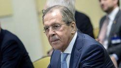 イラン核協議「大筋で合意成立」 ロシア外相発言とタス通信報道