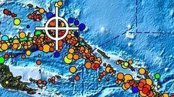 パプア沖M7.7で津波発生の恐れ、気象庁「日本への影響なし」