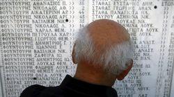 ドイツ、ギリシャの戦争賠償請求に「ばかげている。債務危機と関係ない」
