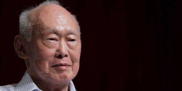 【訃報】リー・クアンユー元首相が死去、シンガポール建国の父