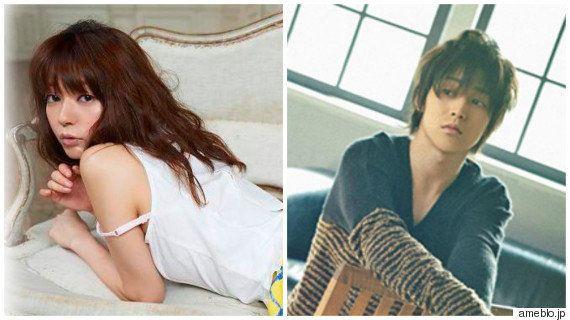 芳賀優里亜、鎌苅健太と結婚「笑顔にたくさん助けられました」