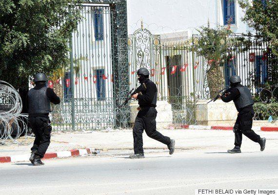 チュニジアのバルドー博物館に武装グループ襲撃 19人死亡 日本人2人けがの情報も