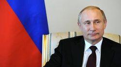 プーチン大統領、10日ぶりに姿見せる