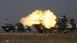 中国が世界3位の兵器輸出国に アメリカ・ロシアに次ぐ