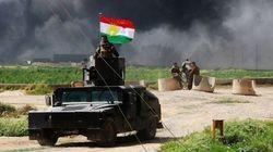 イスラム国、アメリカ軍関係者100人の殺害呼びかける 個人情報を公開