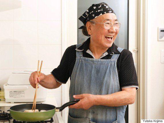 「歳だからやる、後がないからね」 78歳で料理研究家デビューした小林まさるさん(83)の挑戦