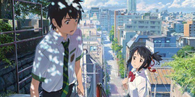 【日本アカデミー賞】「君の名は。」アニメ初の最優秀脚本賞 新海誠監督も驚きのスピーチ