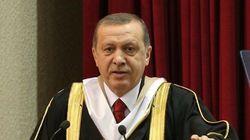ロシア国防省、トルコ大統領一族が「イスラム国」から石油密輸と主張