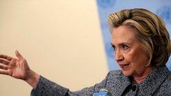 ヒラリー氏、メール問題で大苦境に 大統領選出馬にも漂う不透明感