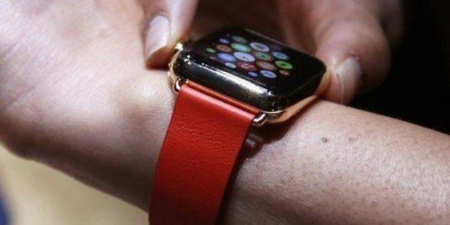 Apple Watchにファッション業界冷ややか