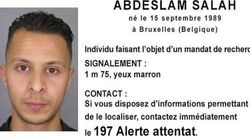 パリ同時多発テロ ベルギー生まれのフランス人の男を指名手配