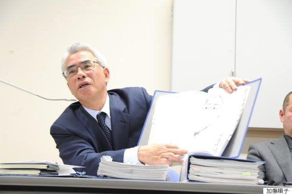 大川小裁判の証人尋問は2016年4月に 遺族は「先延ばしだ」と批判