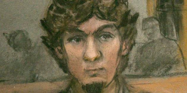 ボストン・マラソン爆破テロで被告に有罪評決