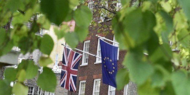 イギリス、「EU離脱」を国民の47%が支持(世論調査)