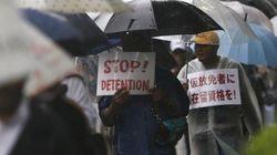 日本での難民申請者数、5年連続で過去最高 その背景は