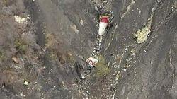 ジャーマンウィングス機墜落で150人死亡 ブラックボックス発見