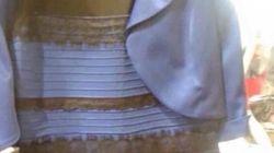 「白と金」「青と黒」ドレス論争に乗っかる愉快な仲間たち