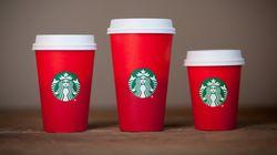 「スターバックスがクリスマスを侮辱している」と抗議 一体なぜ?
