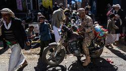 イエメン、自爆テロで少なくとも137人死亡 背後にイスラム国か