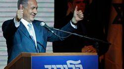 イスラエル総選挙、与党リクードが勝利 ネタニヤフ首相、右派で連立協議【UPDATE】