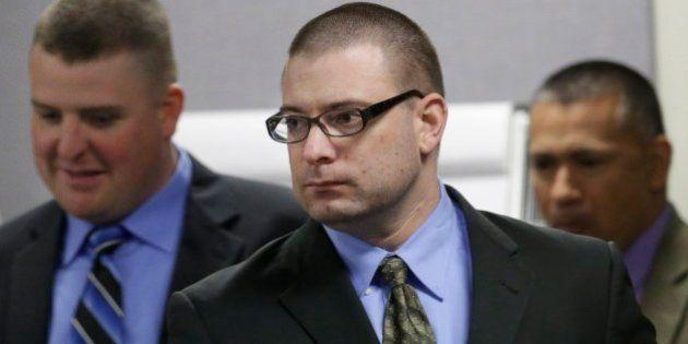 「アメリカン・スナイパー」モデルを射殺した男が終身刑