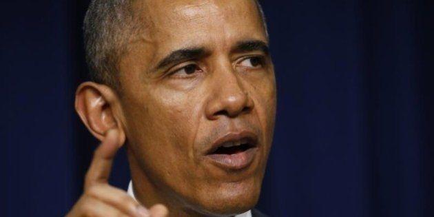 オバマ大統領、過激派対策でイスラム指導者に若者の教育を要請