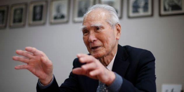 村山富市・元首相「安倍談話、内容によっては日本が孤立する」