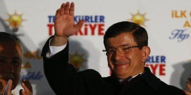 トルコ総選挙、与党が圧勝 エルドアン大統領の基盤強化へ